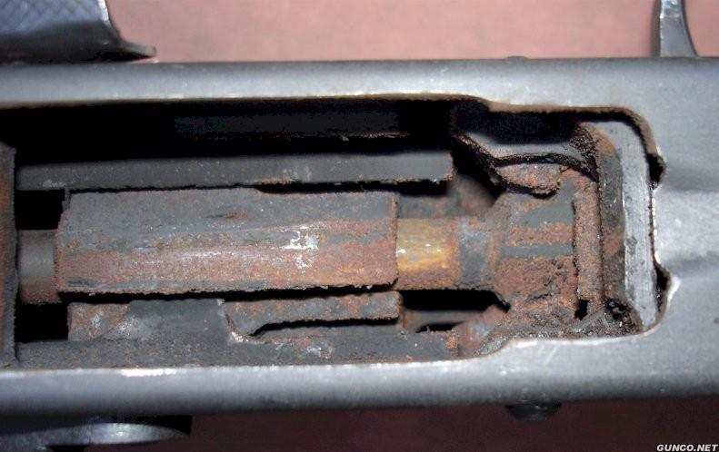 Scotts Gunsmithing - Corrosive Ammunition Cleaning Tips