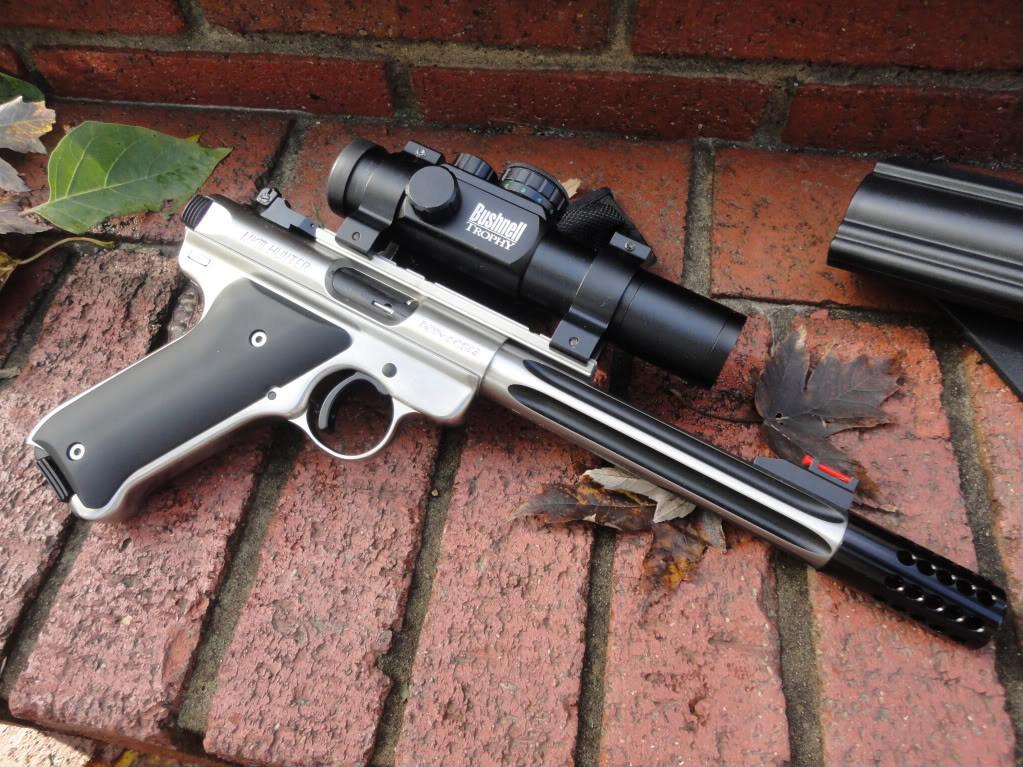 Gunsmith Near Me